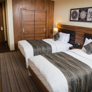 Best Western Premier Sofia Airport Hotel****