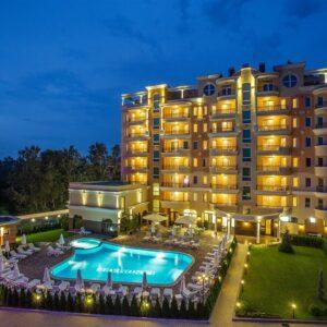 Landmark Creek Hotel****