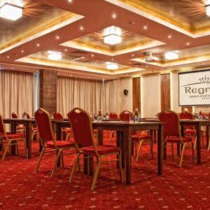Regnum Bansko Apart Hotel&SPA*****