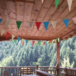 Място за събития в сърцето на Родопите