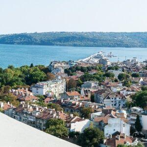 Хотел & Казино Черно море****