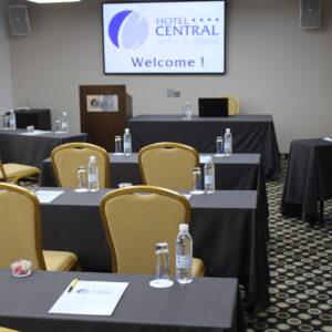 Central Hotel Sofia****