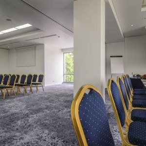 Конферентна зала Рим, Метрополитън Хотел София