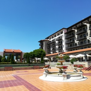 RIU Pravets Golf & SPA Resort ****