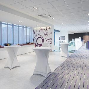 Конферентна зала Европа 1, хотел Новотел София