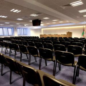 Конферентна зала КООП