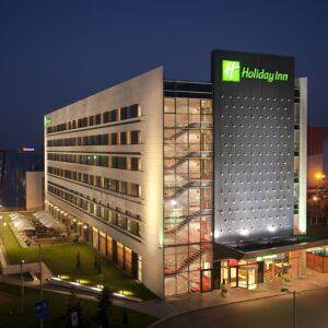 Holiday Inn Sofia*****