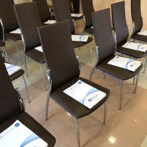 Организиране на корпоративни обучения и тиймбилдинг формати