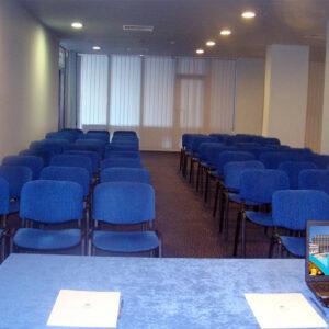 Конферентна зала, Хотел Балнео & СПА Азалия