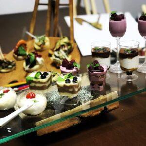 Dream Team Catering – деликатни съставки и уникален вкус
