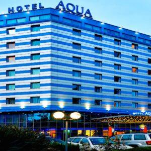 Хотел Аква****, Бургас