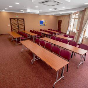 "Конферентна зала ""Red hall"", Ла Мер Апарткомплекс"