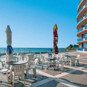 Sirius Beach & SPA Hotel ****