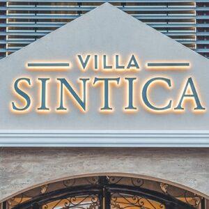 Вила Синтика