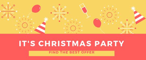 ChristmasParty/Коледно парти