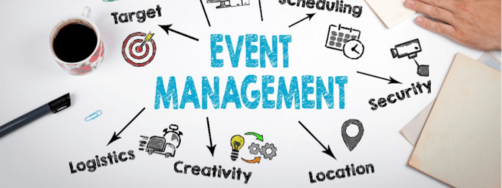 Планиране на събития