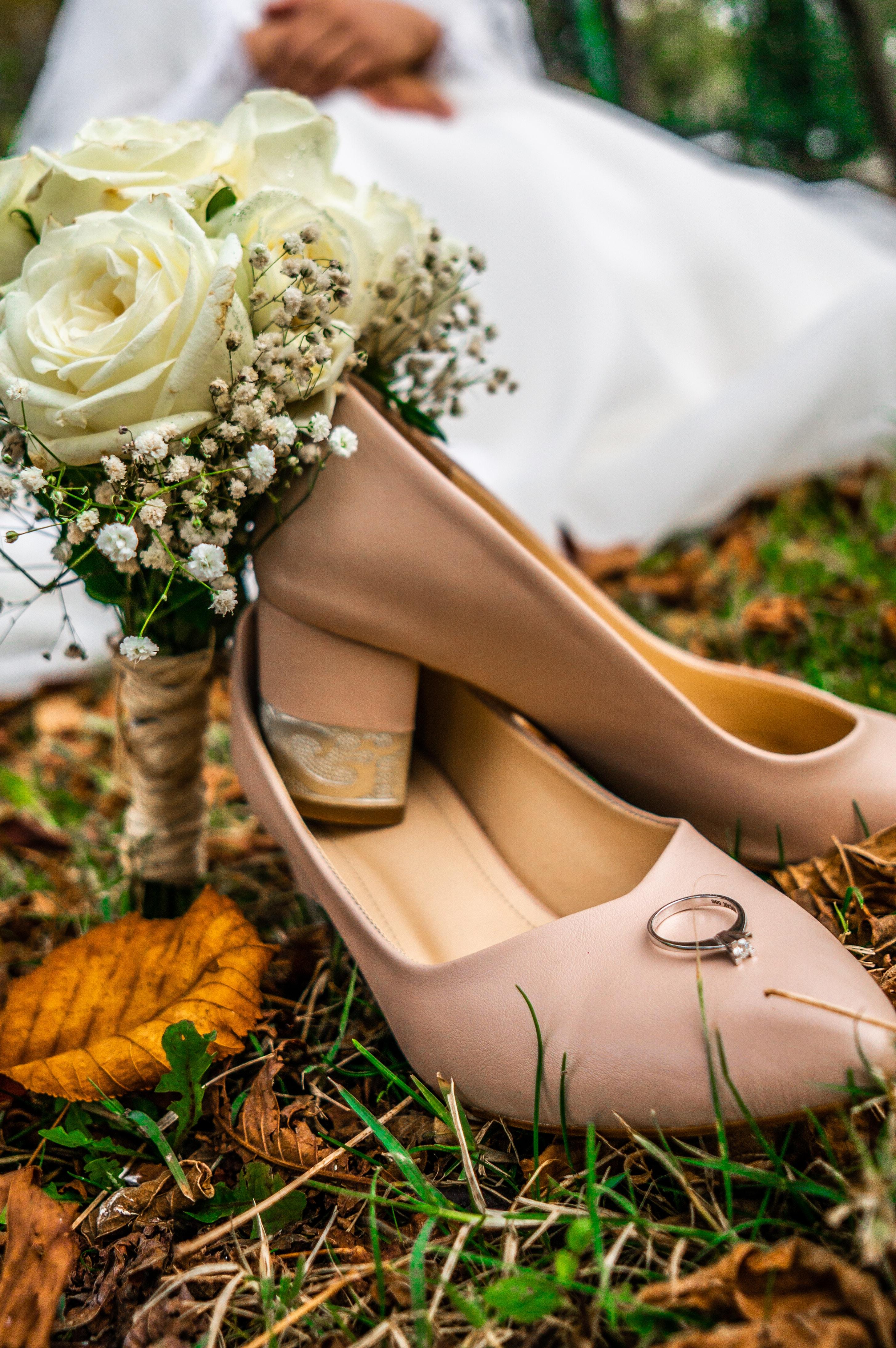Сватба през есента