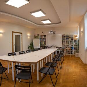 Зала за обучения и семинари
