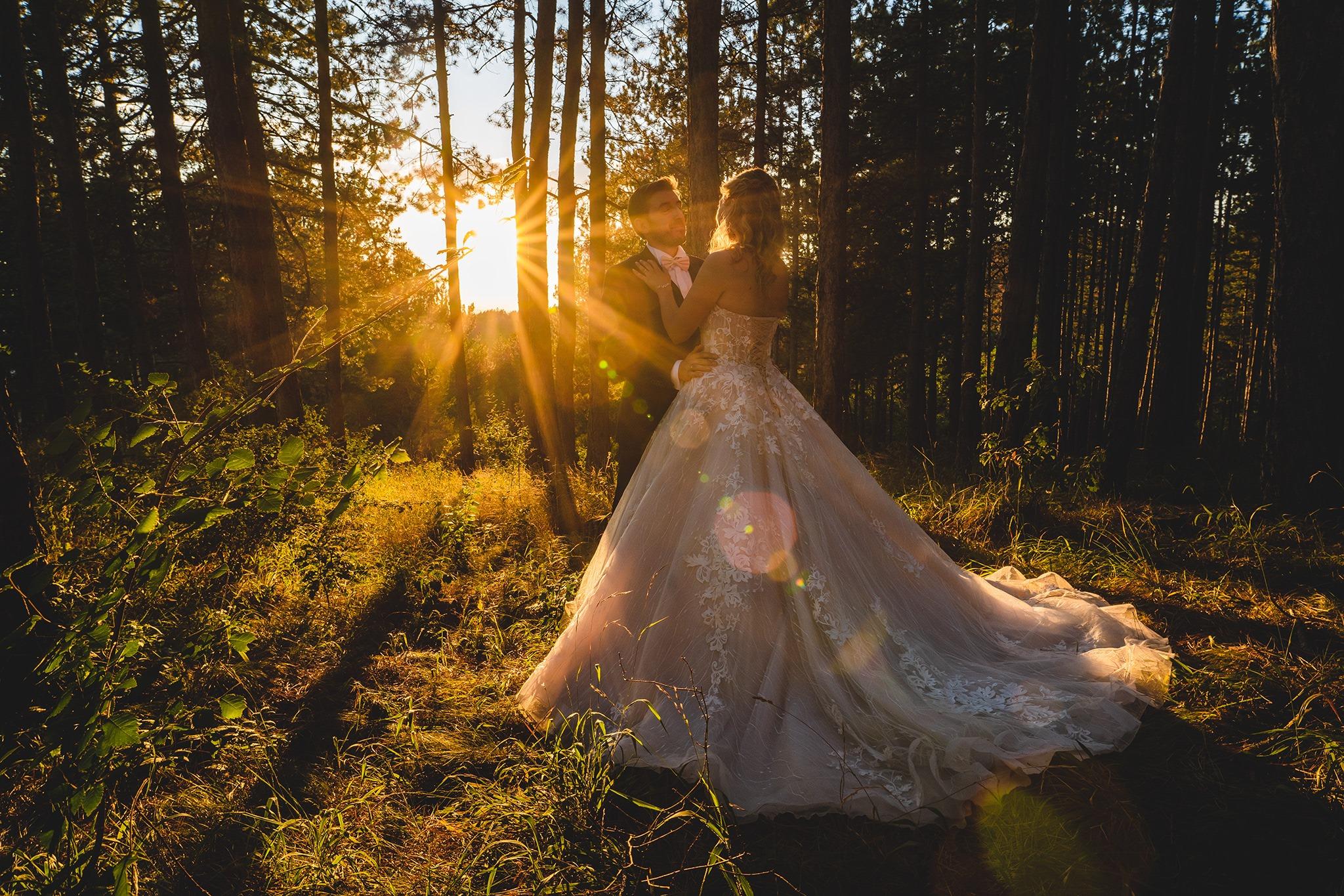 Вечерна сватба
