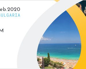 Black Sea & Balkans (BSB) Conference World Summit 2020
