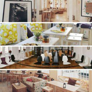 The Social Teahouse Cafe