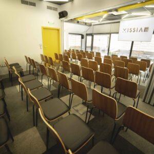Missia23 – Зала за обучения и конференции