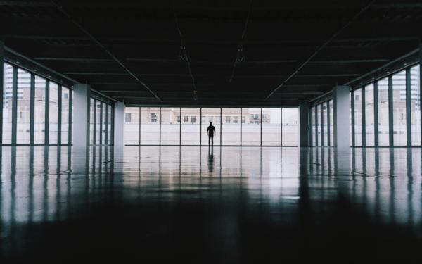 изолация, хоум офис, липса на мотивация