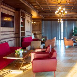 Зала за събития с изглед St. George
