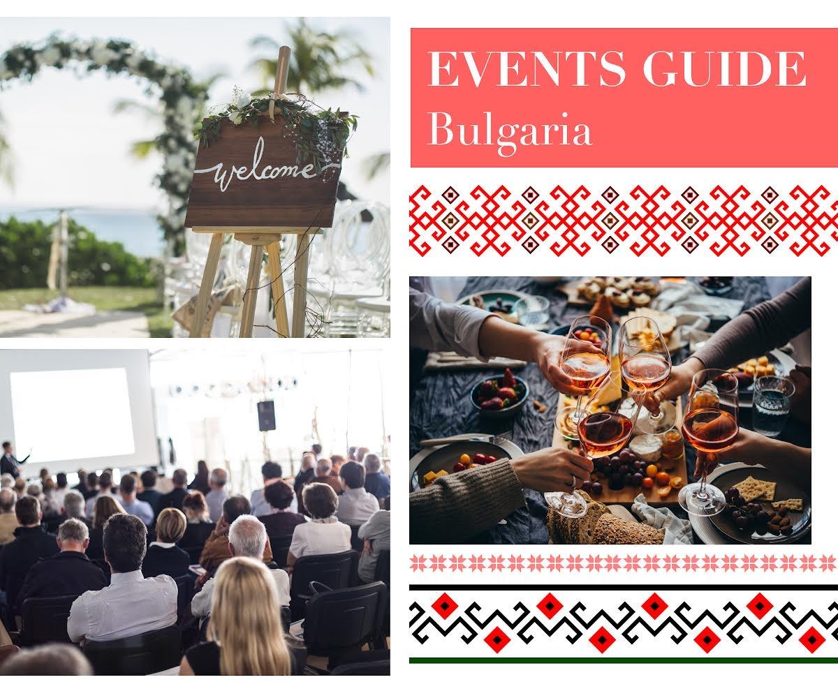 Events_guide Bulgaria